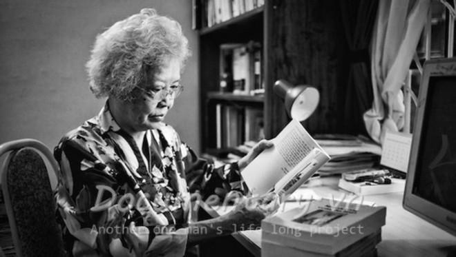 Nữ giáo sư đầu tiên của ngành ngôn ngữ học Việt Nam qua đời